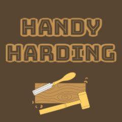 Handy Harding